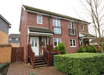 3 bed semi-detached house for sale in Tillers Close, Staines TW18
