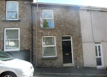 Thumbnail 2 bed terraced house for sale in Cross Street, Blaenavon, Pontypool