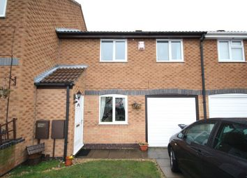 Thumbnail 2 bed town house to rent in Winders Way, Aylestone, Leicester