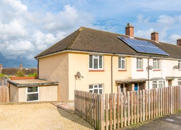 Thumbnail 3 bed end terrace house for sale in Crisp Road, Lewes