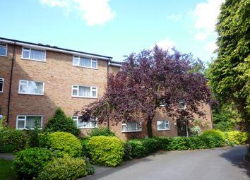 Thumbnail 2 bedroom flat to rent in Palmerston Court, Lovelace Gardens, Surbiton