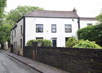 4 bed terraced house for sale in Frenchay Park Road, Stapleton, Bristol BS16