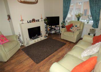 Thumbnail 2 bed terraced house for sale in Derwent Street, Easington Lane, Houghton Le Spring, Tyne & Wear