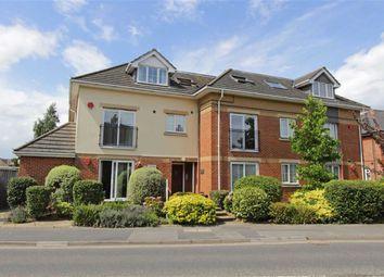 Thumbnail 2 bedroom flat for sale in Fernhill Lane, New Milton