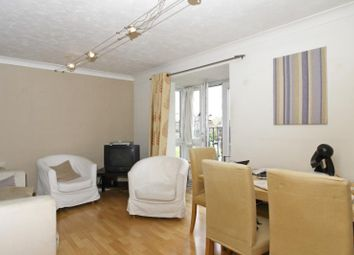 Thumbnail 2 bed flat to rent in Fairmont House, Wellington Way, London