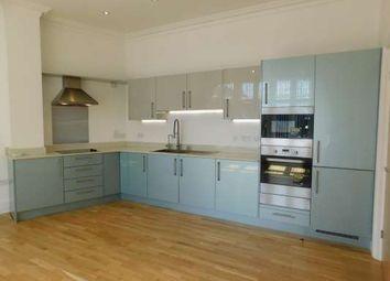 Thumbnail 1 bedroom flat to rent in Gables Close, Longthorpe, Peterborough
