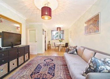 Thumbnail 2 bed flat for sale in Henty Close, London