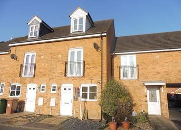 Thumbnail 3 bedroom property to rent in Redshank Way, Hampton Vale, Peterborough