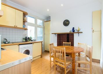 4 bed flat to rent in Cavendish Gardens, Trouville Road, Clapham, London SW4
