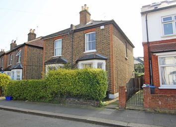 Thumbnail 2 bed property to rent in Somerset Road, Norbiton, Kingston Upon Thames