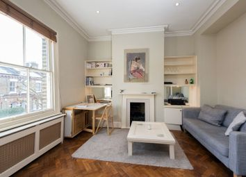 Thumbnail 2 bed flat to rent in Grayshott Road, Battersea