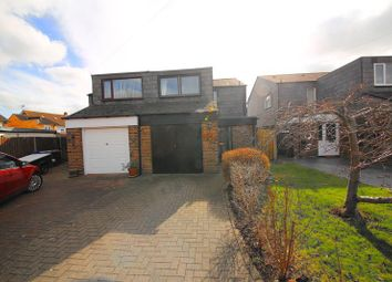 Thumbnail 3 bed semi-detached house for sale in Sheldon Close, Corringham, Stanford-Le-Hope