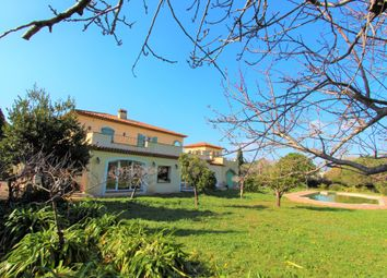 Thumbnail 5 bed property for sale in Cap D Antibes, Alpes Maritimes, France