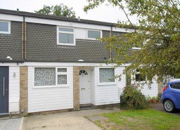 3 bed terraced house for sale in Bessels Way, Sevenoaks TN13