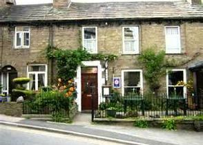 Thumbnail Hotel/guest house for sale in Hawes, North Yorkshire