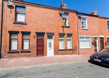 Thumbnail 3 bed terraced house for sale in Osborne Street, Barrow-In-Furness
