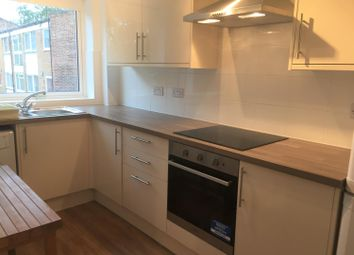 Thumbnail 2 bed flat to rent in Brendans Close, Hornchurch