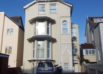 Thumbnail 1 bed flat to rent in Granada Road, Southsea, Hampshire
