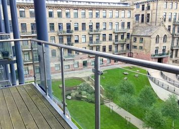 Thumbnail 2 bed flat to rent in Victoria Mills 2 Bed, 2 Bathroom, Balcony
