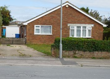 Thumbnail 2 bedroom bungalow to rent in Hoyal Road, Poole, Dorset BH154Hz