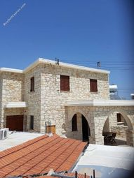 Thumbnail 4 bed semi-detached house for sale in Simou, Paphos, Cyprus