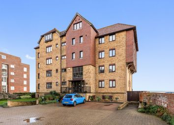 Thumbnail 2 bed flat for sale in The Riviera, Sandgate