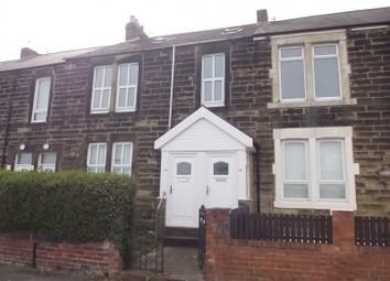 Thumbnail 2 bed flat to rent in Rowlandson Terrace, Felling, Gateshead
