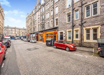 Thumbnail 1 bed flat for sale in Lochrin Place, Edinburgh, Midlothian
