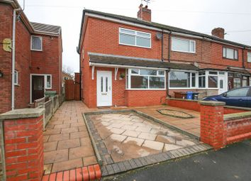 Thumbnail 2 bed terraced house for sale in Moores Lane, Standish, Wigan