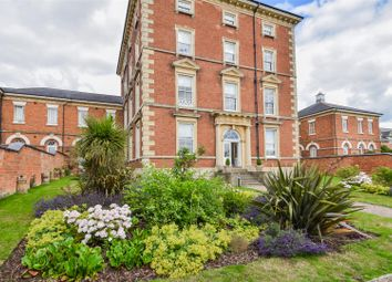 3 bed flat for sale in Harrison Close, Powick, Worcester WR2