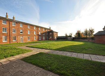 Thumbnail 2 bed flat for sale in Hillcrest Court, Ipswich Road, Pulham Market, Diss