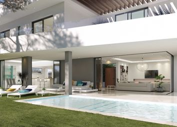 Thumbnail 4 bed villa for sale in Urbanización Bel-Air, Calle Retama, S/N, 29680, Málaga, Spain