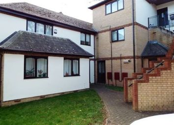 Thumbnail 1 bed flat to rent in St. Annes Road, Hitchin