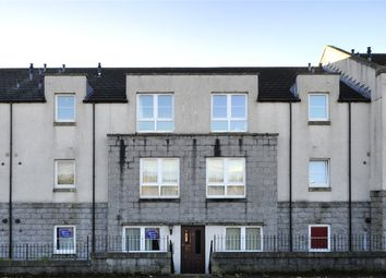 Thumbnail 2 bed flat to rent in 91A Eday Road, Aberdeen
