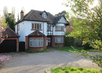 Thumbnail 5 bed property for sale in Croham Road, South Croydon