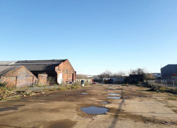 Thumbnail Commercial property for sale in Land At Parry Lane, Bradford, West Yorkshire