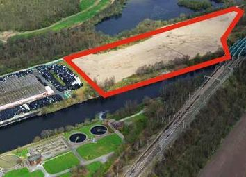 Thumbnail Land to let in Land At Port Warrington, Birchwood Lane, Warrington, Cheshire