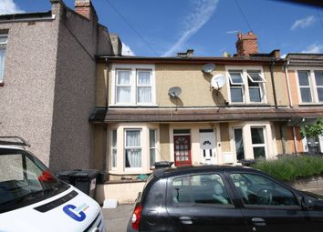 Thumbnail 2 bedroom terraced house for sale in Highbury Road, Bedminster, Bristol