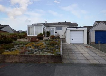 Thumbnail 2 bed detached bungalow for sale in Redmoor Close, Tavistock