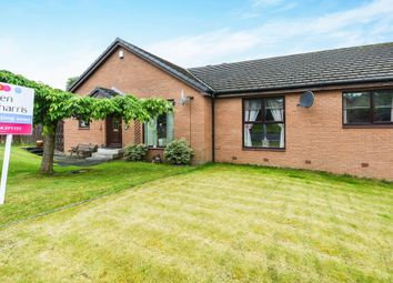 Thumbnail 3 bed semi-detached bungalow for sale in Ladyburn Court, Lawthorn, Irvine