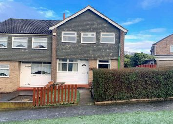 Thumbnail Semi-detached house for sale in Holyrood, Great Lumley, Chester Le Street