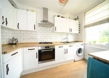 Thumbnail 3 bedroom flat for sale in Troy Road, London