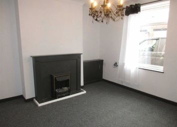 Thumbnail 2 bed property for sale in Glebe Street, Leigh, Lancashire