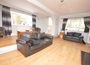 Thumbnail 4 bed property for sale in Grove Avenue, New Costessey, Norwich