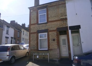 Thumbnail 3 bed semi-detached house to rent in Chamberlain Road, Chatham