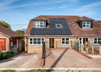 Thumbnail 3 bed property for sale in Trinder Road, Wantage