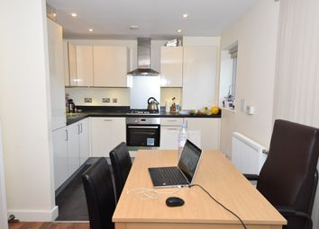 Thumbnail 1 bed flat to rent in Runcie Court, New Mossford Way, Barkingside, Ilford