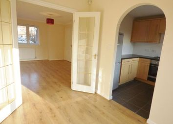 Thumbnail 3 bed town house for sale in Levens Close, Warrington