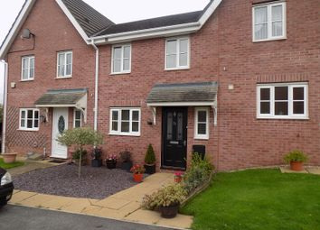 Thumbnail 3 bed terraced house for sale in Mill Race, Neath Abbey, Neath, Neath Port Talbot.