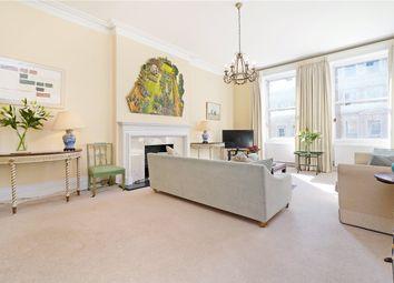 Thumbnail 4 bedroom flat to rent in De Vere Gardens, Kensington, London